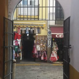 Guia Tour Sevilla -11