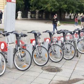 Isabel foto Bicicletas Sevilla -1