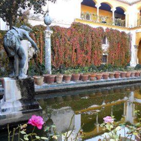 Sevilla-Casa-Pilatos-Jardines