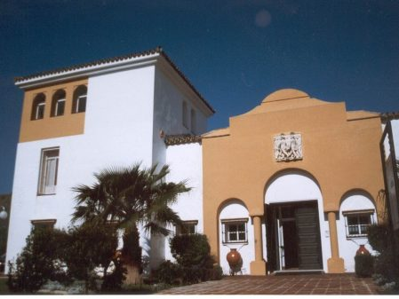 Escuela de Artesanos 1 - ruta magallanes gelves