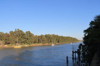 rio abajo - ruta magallanes gelves